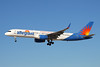 N905NV Boeing 757-204 c/n 27235 Las Vegas-McCarran/KLAS/LAS 13-11-16