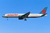 N913AW Boeing 757-225 c/n 22207 Las Vegas-McCarran/KLAS/LAS 10-03-04 (35mm slide)