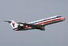 """N435SW Canadair Regional-Jet 200LR """"American Eagle"""" c/n 7555 Phoenix-Sky Harbor/KPHX/PHX 16-11-16"""