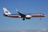 N672AA Boeing 757-223 c/n 25337 Miami/KMIA/MIA 04-12-08