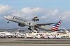 N733AR Boeing 777-323ER c/n 33524 Los Angeles/KLAX/LAX 25-01-18