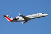 """N492SW Canadair Regional-Jet 100ER """"American Eagle"""" c/n 7168 Phoenix-Sky Harbor/KPHX/PHX 15-11-16"""