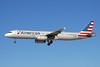 N587UW Airbus A321-231 c/n 6236 Las Vegas-McCarran/KLAS/LAS 13-11-16