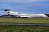 """N766AT Boeing 727-227 """"American Trans Air"""" c/n 21999 Prestwick/EGPK/PIK 30-01-00 (35mm slide)"""