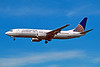 N33264 Boeing 737-824 c/n 31584 Los Angeles/KLAX/LAX 08-03-04 (35mm slide)