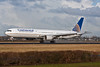 N66051 Boeing 767-424ER c/n 29446 Amsterdam/EHAM/AMS 03-02-10