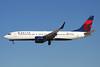 N3732J Boeing 737-832 c/n 30380 Las Vegas-McCarran/KLAS/LAS 13-11-16
