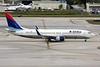 N3767 Boeing 737-832 c/n 30821 Fort Lauderdale-International/KFLL/FLL 06-12-08