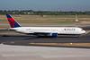 N199DN Boeing 767-332ER c/n 28456 Dusseldorf/EDDL/DUS 16-07-10