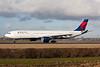 N816NW Airbus A330-323X c/n 827 Amsterdam/EHAM/AMS 03-02-10