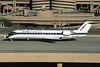 N407SW Canadair Regional-Jet 100LR c/n 7034 Phoenix-Sky Harbor/KPHX/PHX 14-03-04 (35mm slide)