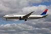 N833MH Boeing 767-432ER c/n 29706 Heathrow/EGLL/LHR 18-07-09