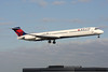 N910DE Douglas MD-88 c/n 53419 Miami/KMIA/MIA 04-12-08