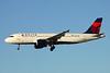 N367NW Airbus A320-212 c/n 0988 Las Vegas-McCarran/KLAS/LAS 13-11-16