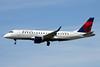 N612CZ Embraer Emb-175-200LR c/n 17000201 Vancouver/CYVR/YVR 30-04-14