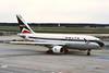 N838AB Airbus A310-324 c/n 676 Frankfurt/EDDF/FRA 09-04-95 (35mm slide)