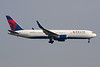 N1613B Boeing 767-332ER c/n 32776 Frankfurt/EDDF/FRA 02-07-10
