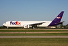 N138FE Boeing 767-3S2F c/n 42723 Oshkosh/KOSH/OSH 26-07-16