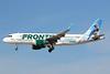 "N230FR Airbus A320-214 c/n 6773 Las Vegas-McCarran/KLAS/LAS 05-02-18 ""Betty the Bluebird"""