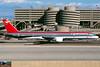 N583NW Boeing 757-351 c/n 32983 Phoenix-Sky Harbor/KPHX/PHX 12-03-04 (35mm slide)