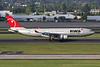 N858NW Airbus A330-223 c/n 718 Portland-International/KPDX/PDX 15-05-09