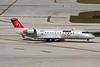"""N813AY Canadair Regional Jet 200LR """"Pinnacle Airlines"""" c/n 8013 Fort Lauderdale-International/KFLL/FLL 06-12-08 """"Northwest Airlines"""""""