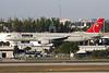N530US Boeing 757-251 c/n 23845 Fort Lauderdale-International/KFLL/FLL 02-12-08