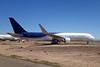 "N639GT Boeing 767-31BER ""Atlas Air"" c/n 26265 Goodyear/KGYR/GYR 15-11-16"