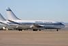 """N712S Boeing 737-2Y5 """"Sierra Pacific Airlines"""" c/n 23038 Tucson IAP/KTUS/TUS 14-11-16"""