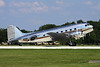 N3006 Douglas DC-3D c/n 42961 Oshkosh/KOSH/OSH 26-07-10