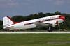 "N1944H Douglas DC-3 C-47B-50-DK ""Era Classic Airlines"" c/n 17111 Oshkosh/KOSH/OSH 26-07-10"
