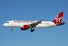 N842VA Airbus A320-214 c/n 4805 Las Vegas-McCarran/KLAS/LAS 13-11-16