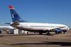 """N434US Boeing 737-4B7 """"Leasing Company"""" c/n 24556 Goodyear/KGYR/GYR 15-11-16"""