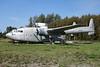 N1394N Fairchild C-119F Boxcar c/n 10840 Palmer/PAAQ 08-08-19