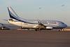 """N709S Boeing 737-5L9 """"Sierra Pacific Airlines"""" c/n 28722 Tucson/KTUS/TUS 30-01-18"""