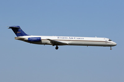 "N965CE Douglas MD-83(SF) ""Everts Air Cargo"" c/n 53079 Anchorage-International/PANC/ANC 09-08-19"
