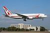 "N748AX Boeing 767-232F ""ABX Air"" c/n 22225 Miami/KMIA/MIA 04-12-08"
