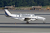 "N39TN Beech 99 ""Trans Northern Aviation"" c/n U-2 Anchorage-International/PANC/ANC 10-08-19"