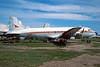 "N44904 Douglas C-54 Q-10-DC Skymaster ""Biegert Aviation"" c/n 10862 Chandler-Memorial 13-03-04 (35mm slide)"