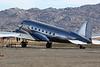 N26MA Douglas DC-3-313 c/n 2169 Perris 27-01-18