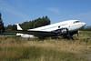 N305SF Douglas DC-3 C-47 c/n 6208 Palmer-Municipal/PAAQ 08-08-19