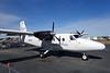 N64150 de Havilland Canada DHC-6-200 Twin Otter c/n 150 Perris 27-01-18