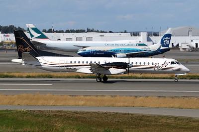 "N682PA SAAB 2000 ""PenAir"" c/n 030 Anchorage-International/PANC/ANC 06-08-19"