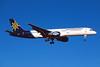 """N708TW Boeing 757-231 """"TransMeridian Airlines"""" c/n 28480 Las Vegas/KLAS/LAS 11-03-04 """"Funjet Vacations"""" (35mm slide)"""