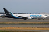 "N353AZ Boeing 767-323ER ""Amazon Prime Air"" c/n 25198 Anchorage-International/PANC/ANC 10-08-19"