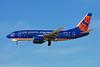 """N713SY Boeing 737-7Q8 """"Sun Country Airlines"""" c/n 30635 Las Vegas-McCarran/KLAS/LAS 04-02-18"""