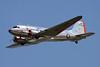 "N17334 (NC17334) Douglas DC-3-178 ""Flagship Detroit Foundation"" c/n 1920 Oshkosh/KOSH/OSH 29-07-10 ""AAL c/s"""