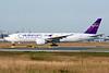 "N774SA Boeing 777-FZB ""Southern Air"" c/n 37986 Frankfurt/EDDF/FRA 01-07-10 ""Thai Airways Cargo"""