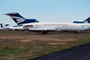 "N721JE Boeing 727-76F ""United States Postal Service"" c/n 18843 Goodyear/KGYR/GYR 13-03-04 (35mm slide)"