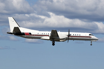 "N680PA SAAB 2000 ""PenAir"" c/n 020 Anchorage-International/PANC/ANC 07-08-19"